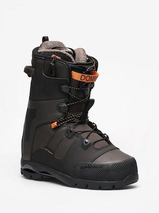 u00cencu0103lu021bu0103minte pentru snowboard Northwave Domain Sl (brown)