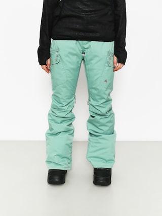 Pantaloni pentru snowboard Burton Gloria Ins Wmn (feldspar)