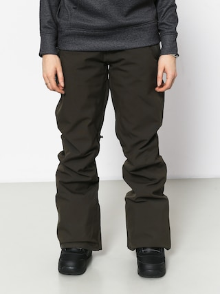 Pantaloni pentru snowboard Burton Society Wmn (forest night)