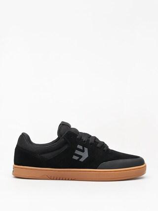 Pantofi Etnies Marana (black/dark grey/gum)