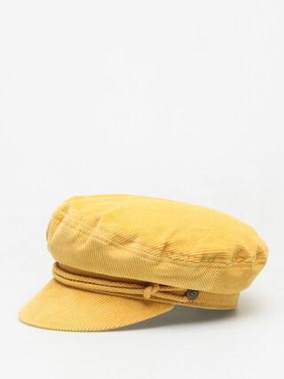 Pu0103lu0103rie cu cozoroc Brixton Ashland ZD Wmn (mustard/mustard)