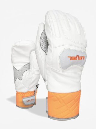 Mu0103nuu0219i Level Race Mitt (white)