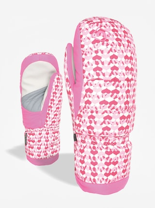 Mu0103nuu0219i Level Rainbow Down Jr Mitt (pink)