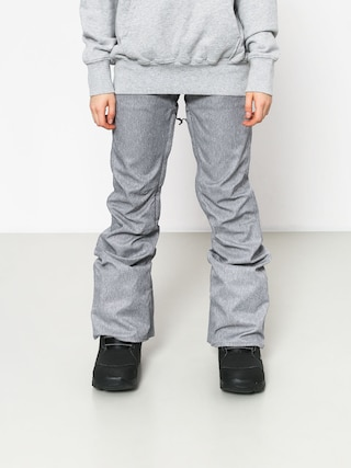Pantaloni pentru snowboard Volcom Species Stretch Wmn (hgr)