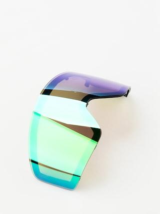 Sticle pentru ochelari Dragon PXV (lumalens green ion)
