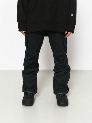 Pantaloni pentru snowboard Volcom Articulated (black)