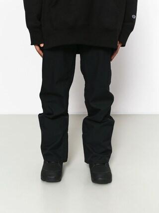 Pantaloni pentru snowboard Volcom Freakin Snow Chino (black)