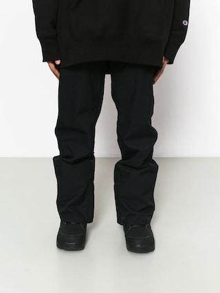 Pantaloni pentru snowboard Volcom Freakin Snow Chino (blk)