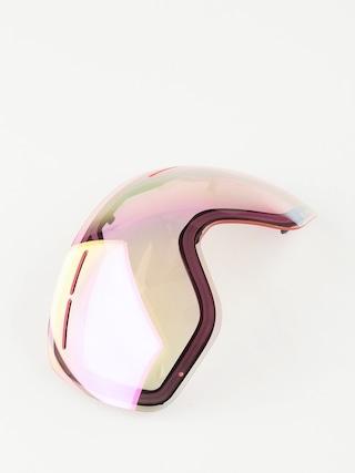 Sticle pentru ochelari Dragon X1s (lumalens pink ion)