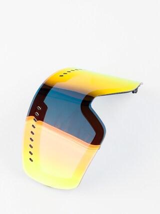 Sticle pentru ochelari Dragon NFXs (lumalens red ion)