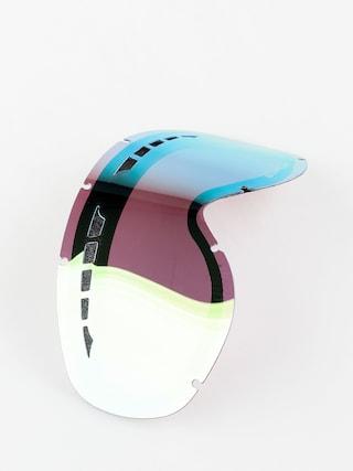 Sticle pentru ochelari Dragon DXS (lumalens gold ion)