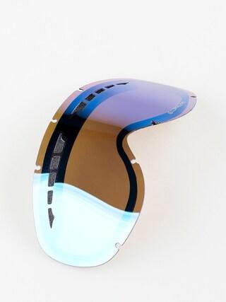 Sticle pentru ochelari Dragon DXS (lumalens blue ion)
