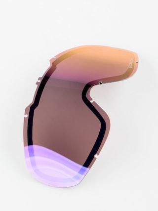 Sticle pentru ochelari Dragon DX2 (lumalens purple ion)