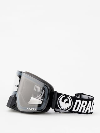 Ochelari pentru cross Dragon NFXs (coal/clear)
