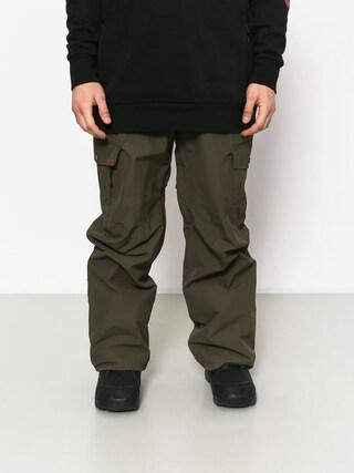 Pantaloni pentru snowboard Quiksilver Porter (grape leaf)