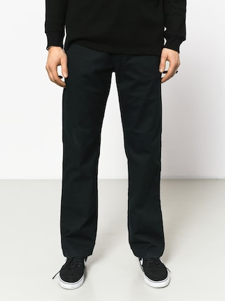 Pantaloni Vans Authentic Chino (black)
