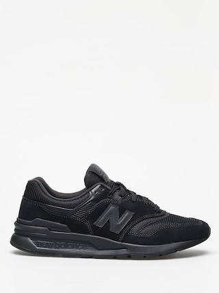 Pantofi New Balance 997 (black)