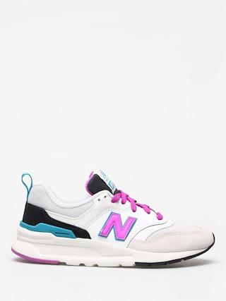 Pantofi New Balance 997 Wmn (sea salt)