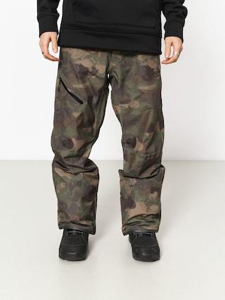 Pantaloni pentru snowboard Volcom L Gore Tex (cam)
