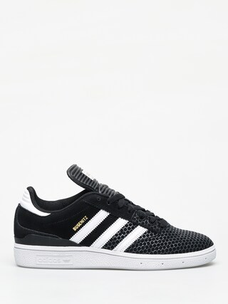 Pantofi adidas Busenitz (cblack/ftwwht/ftwwht)