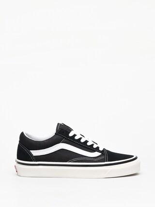 Pantofi Vans Old Skool 36 Dx (black/true white)
