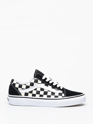 Pantofi Vans Old Skool (primary check/black/white)