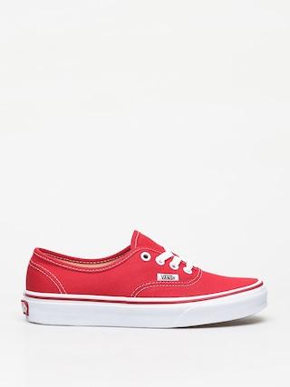 Pantofi Vans Authentic (red)