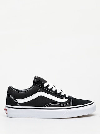 Pantofi Vans Old Skool (black/white)