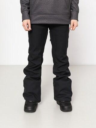 Pantaloni pentru snowboard Volcom Species Stretch Wmn (black)