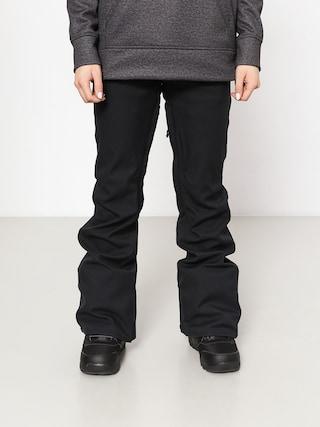 Pantaloni pentru snowboard Volcom Species Stretch Wmn (blk)