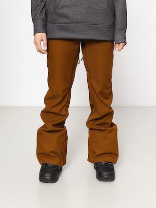 Pantaloni pentru snowboard Volcom Species Stretch Wmn (cop)