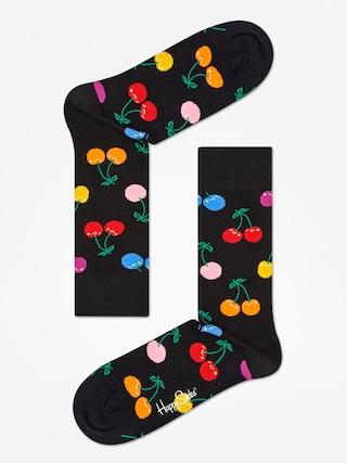 u0218osete Happy Socks Cherry (black/multi)