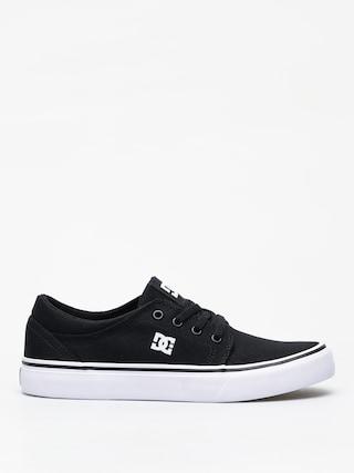 Pantofi DC Trase Tx (black/white)