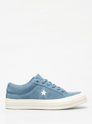 Pantofi Converse One Star Ox (azure blue)