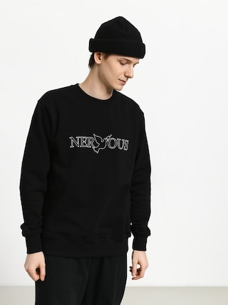 Hanorac Nervous Classic (black)