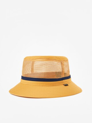 Pu0103lu0103rie Brixton Hardy Bucket Hat (nugget gold)