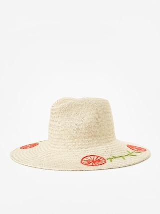 Pu0103lu0103rie Brixton Joanna Emb Hat Wmn (tan)