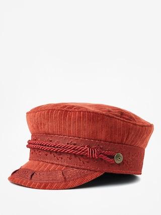 Pu0103lu0103rie cu cozoroc Brixton Albany ZD Wmn (red clay)