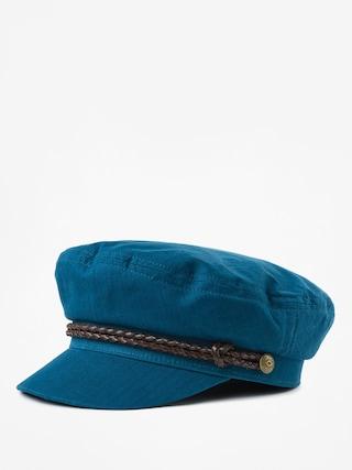 Pu0103lu0103rie cu cozoroc Brixton Ashland ZD Wmn (orion blue/brown)
