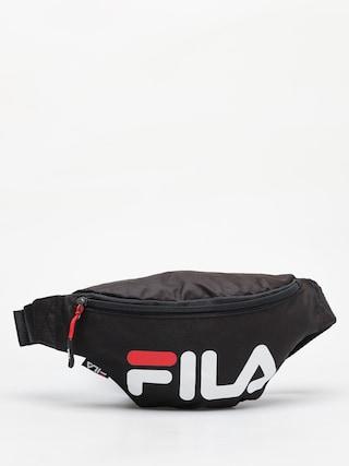 Borsetu0103 de bru00e2u Fila Waist Bag Slim (black)