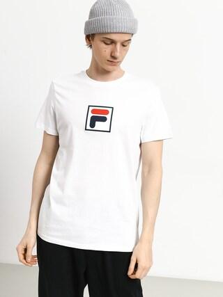 Tricou Fila Evan 2 0 (bright white)