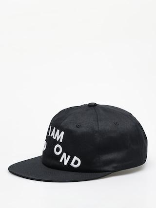 u0218apcu0103 Diamond Supply Co. I Am Unstructur ZD (black)