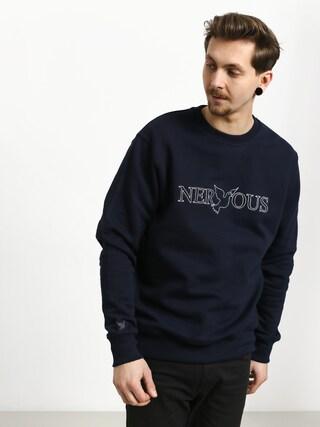 Hanorac Nervous Classic (navy/white)