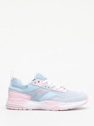 Pantofi DC E Tribeka Se (light blue)