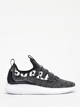 Pantofi Supra Factor (black/white white)