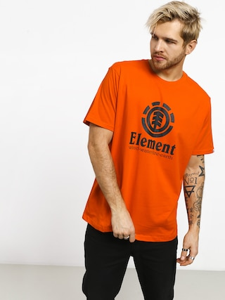 Tricou Element Vertical (flame)