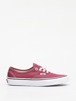 Pantofi Vans Authentic (dry rose/true white)