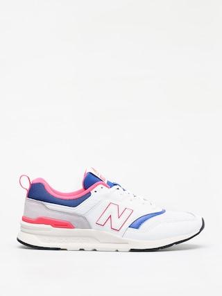Pantofi New Balance 997 (white)