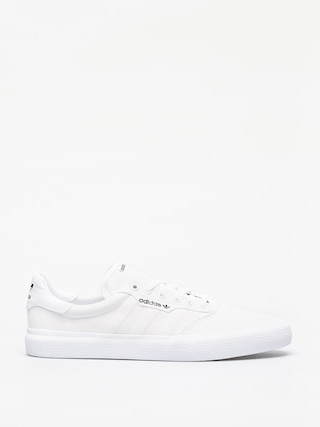 Pantofi adidas 3Mc (ftwwht/ftwwht/goldmt)