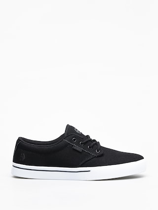 Pantofi Etnies Jameson 2 Eco (black/white/black)